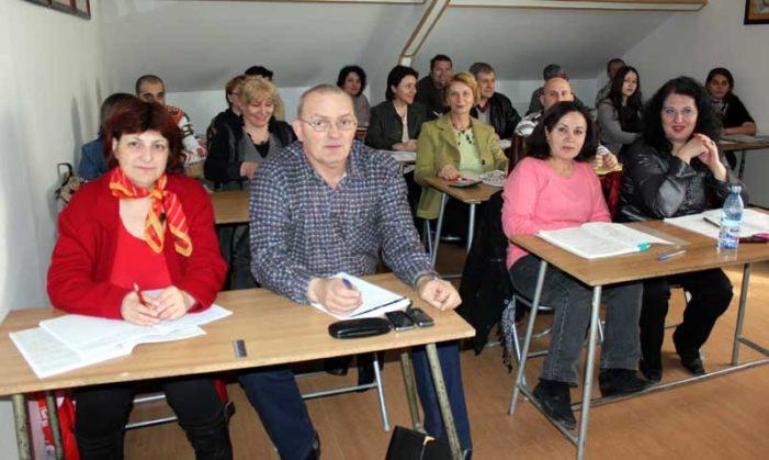 Ramnicu Valcea: Un nou examen de atestare a administratorilor de imobil