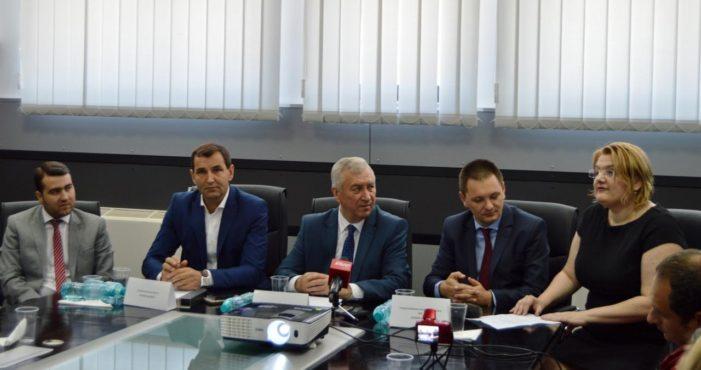 CJ Dolj a obtinut finantare europeana pentru modernizarea drumului județean care face legătura între drumurile naționale DN 6 și DN 65