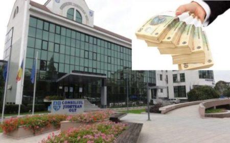 Consiliul Judeţean Olt atrage fonduri europene pentru eficienţa termică a clădirilor publice