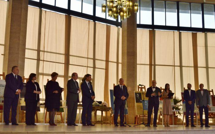 Președintelui CJ Dolj, la deschiderea celei de-a XI-a ediţii a  Festivalului Internaţional Shakespea