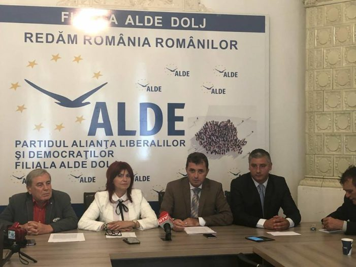 Președintele ALDE Dolj a prezentat cifrele reale despre economia românească