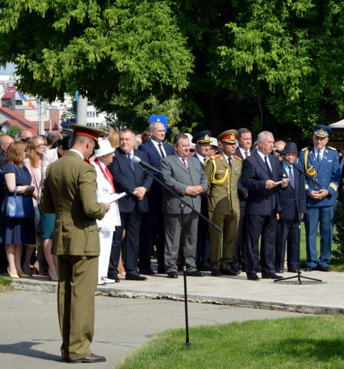 Mesajul președintelui CJ Dolj cu prilejul Zilei Independenței de Stat a României, Zilei Victoriei Coaliției Națiunilor Unite în cel de-al Doilea Război Mondial și Zilei Europei