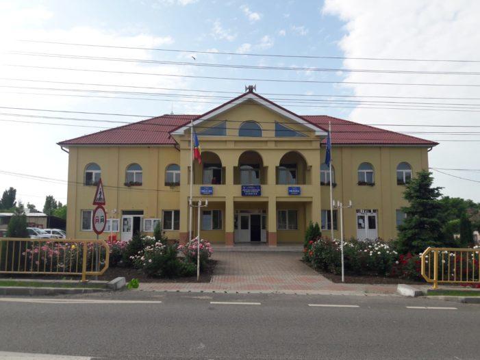 CJ Dolj: Un nou serviciu de evidență a persoanelor la Giubega