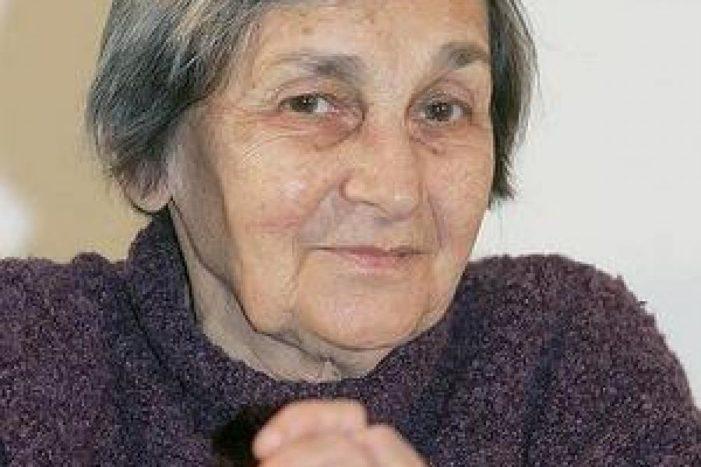 A murit Doina Cornea