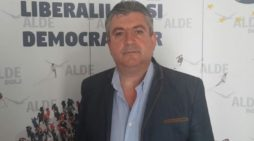 """Adinel Ilinca, ALDE Dolj:"""" Dacă vrem investiții trebuie scurtate perioadele privind procedurile de licitații"""""""