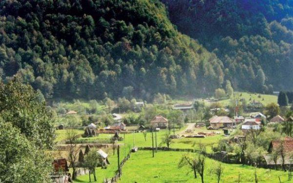 AFIR: Investițiile în zona montană au depasit 230 milioane de euro