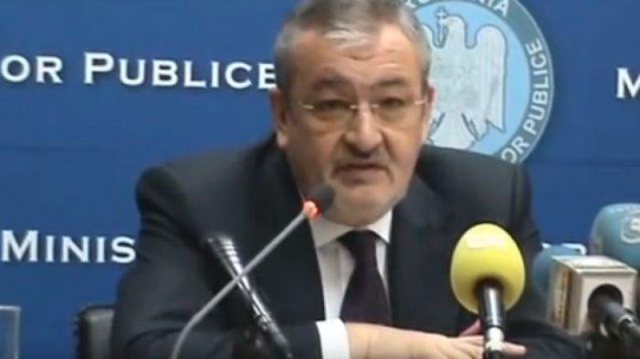 Sebastian Vlădescu trebuie să plătească o cauțiune de 1.000.000 euro