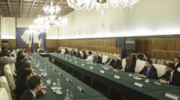 Guvernul Romaniei: proiectele de acte normative care ar putea fi incluse pe agenda  şedinţei din 13 iunie 2018