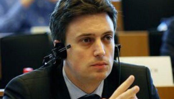 Cătălin Ivan, europarlamentar PSD: Mitingul PSD ar trebui sa fie urmat de o avalansa de dosare penale