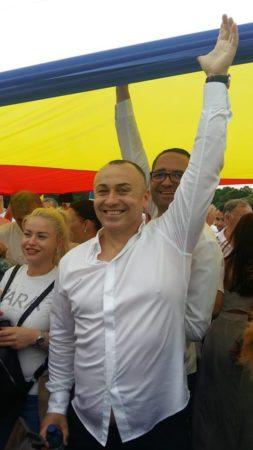 Eugen Neaţă, deputat PSD: Am promis în campanie, facem în Parlament, susţinem în stradă!