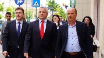 Marius Screciu, PSD, candidat cu acte-n regula la  Primăria Drobeta Turnu Severin