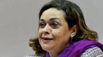 Ministrul Muncii, Ana Costea,  a demisionat