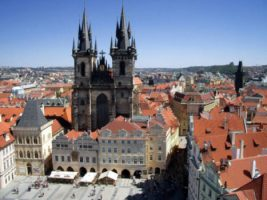 Republica Cehă devine Cehia