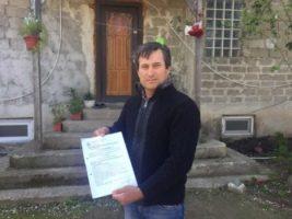 Primaria Craiova: Lamuriri privind dubla impunere a cetateanului Rosu Doru