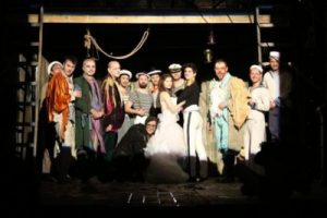 Craiova:  Zile și nopți de poveste la Festivalul Shakespeare 2016