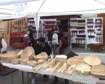 Evenimente culturale de tradiție la Horezu