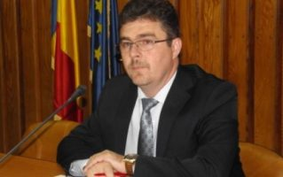 Aladin Georgescu, președintele CJ Mehedinți: Îi pe mehedințeni că vom fi în continuare alături de ei și în următorii patru ani