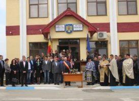 Primaria Celaru s-a mutat in casa noua
