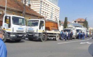 SC Urban SA, datorii de 11.911.473,56 lei catre bugetul local al municipiului Râmnicu Vâlcea