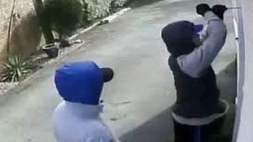 Mehedinti: Jandarmii au identificat un grup de hoti din locuinte