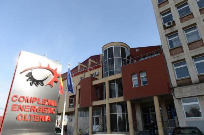 Directorii Complexului Energetic Oltenia scapa de arest