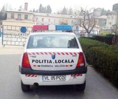 Politia Locala Ramnicu Valcea face angajari