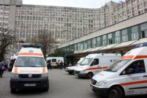 Video: Un nou scandal la Spitalul Clinic Județean de Urgență Craiova