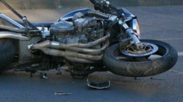 Dolj: Motociclist accidentat mortal, după ce a intrat în maşina care circula în faţa sa