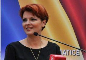 Olguţa Vasilescu, la DNA