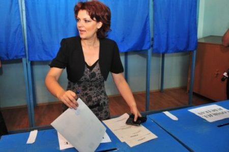 alegeri olgua primar