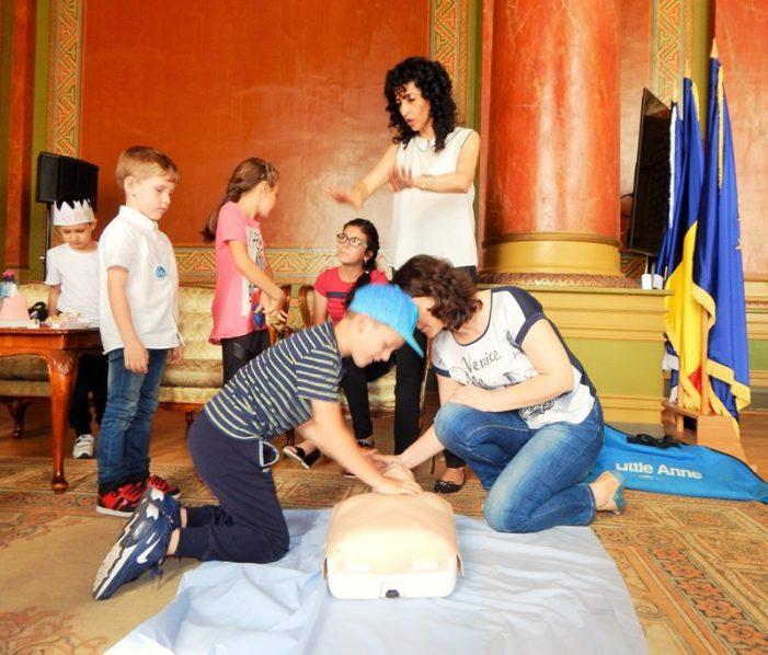 Consiliul Judeţean Gorj organizează manifestări ample de Ziua Copilului