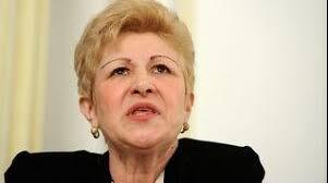 Zvonul devine realitate: Livia Stanciu, numită judecător la CCR
