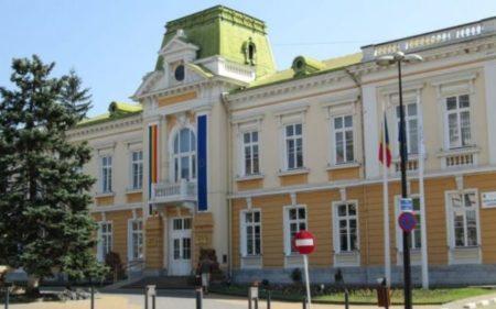 Sedinta extraordinara a Consiliului Local al municipiului Râmnicu Vâlcea