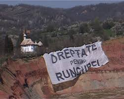 PADOR-CH cere guvernului să regândească ștergerea de pe hartă a satului Runcurel, Gorj