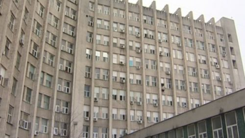 Spitalul Clinic Județean de Urgență Craiova mai folosește produsele Hexi Pharma