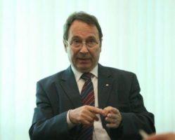 Valer Dorneanu, președinte interimar al Curții Constituționale