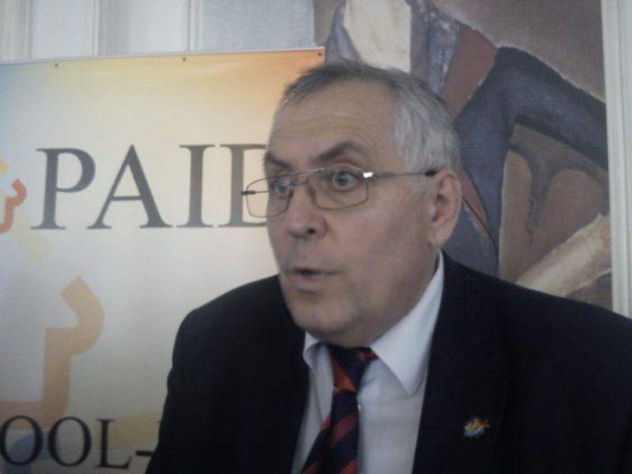 Preşedintele Asociaţiei Comunelor din România: Viceprimarii să fie numiţi în această funcţie prin dispoziţia primarului