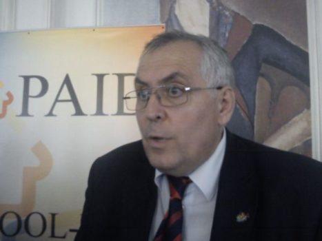 Preşedintele Asociaţiei Comunelor din România, Emil Drăghici