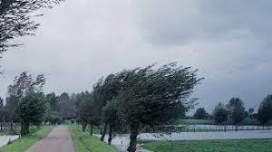 Cod Galben – Furtuna in Dolj si Mehedinti