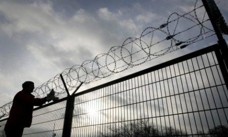 inchisoare detinuri