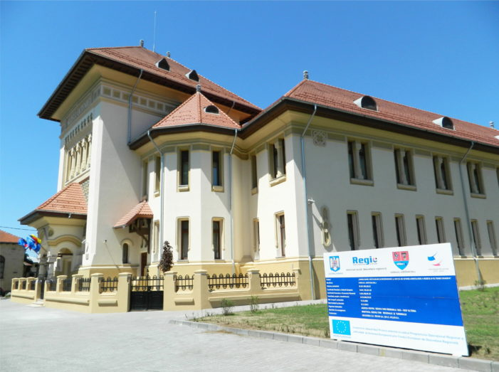 CJ Dolj: Muzeul Olteniei primeste 1,2 milioane de lei pentru finalizarea amenajării expozițiilor permanente la Secția de Istorie-Arheologie
