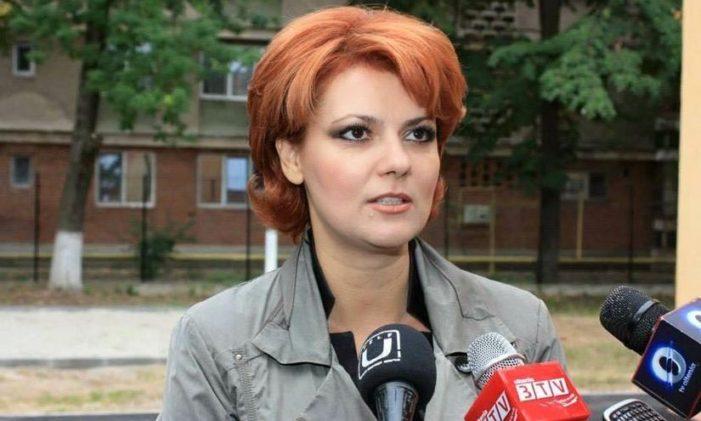 Olguta Vasilescu: Am fost trimisă în judecată. Nu știu de ce a durat așa de mult, având în vedere conținutul dosarului