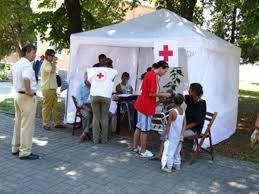 Olt: Primăria Slatina a amenajat 5 puncte de prim-ajutor pentru combaterea efectelor caniculei