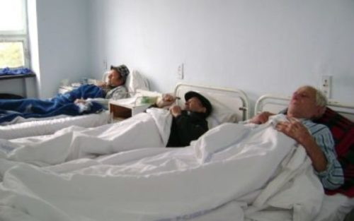 furturi spital