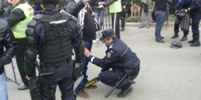 Mehedinti: Amenzi în valoare de 7300 lei aplicate de jandarmi la sfârșit de săptămână
