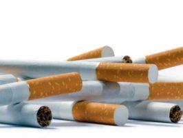 Olt: Percheziții la producători ilegali de țigarete