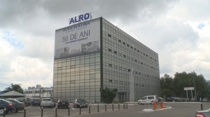 Alro semnează un contract de finanțare pentru îmbunătățirea infrastructurii de cercetare