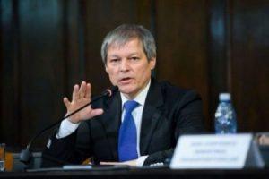 """Florin Cîţu: """"Ar fi culmea sa ne trezim cu tehnocratul Ciolos in guvernul PSD"""""""