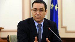 Victor Ponta: Razbunarea este arma prostului