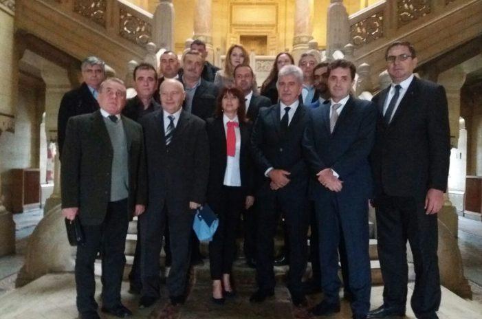 ALDE DOLJ: SUSȚINEM REVENDICĂRILE LEGITIME ALE GREVIȘTILOR DIN SĂNĂTATE